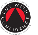 buy with confidence logo small
